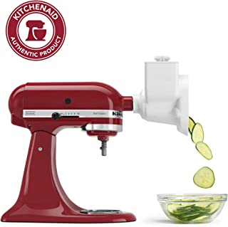 KitchenAid RVSA Slicer & Shredder Attachment
