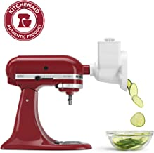 KitchenAid RVSA Slicer & Shredder Attachment