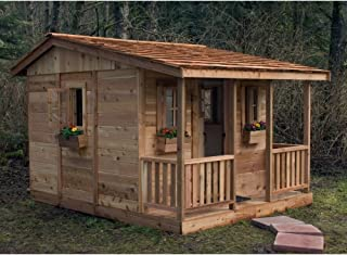 Best eco friendly log cabin kits Reviews