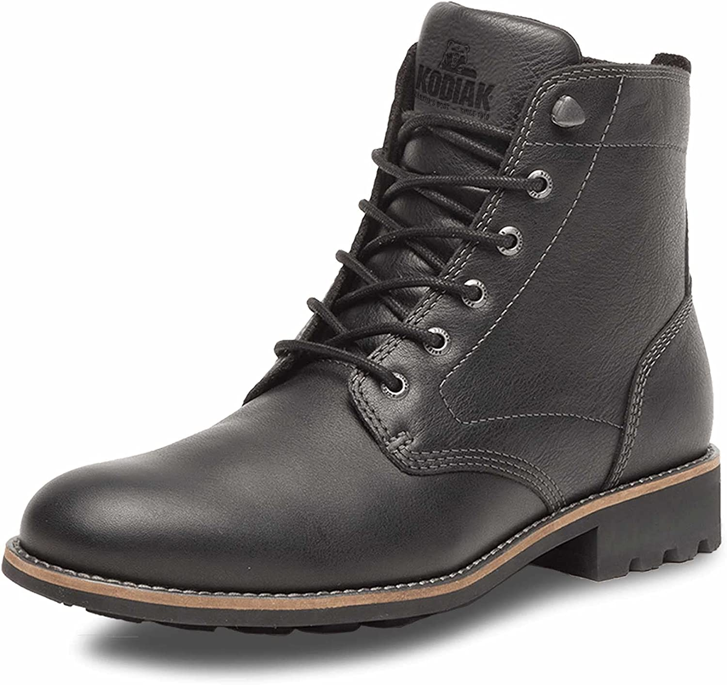 Kodiak Men's 6-inch Boot Clayburn Ankle security Special price