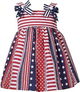 Bonnie Jean Girls' Americana Dress