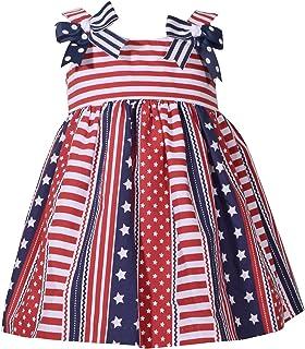 Girls' Americana Dress