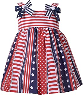 Girls' Americana Dress