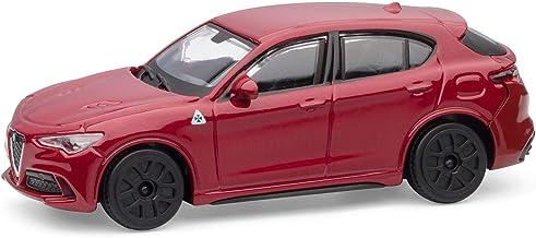 Genuine Alfa Romeo Giulietta Clover Left Model Sign Emblem Quadrifoglio 50519490