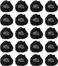 Baluue 100 Stuks Wegwerp Headset Oorhoezen Hoofdtelefoon Oorkussen Covers Sleeve Beschermer Oorkap Voor Dagelijks Gebruik