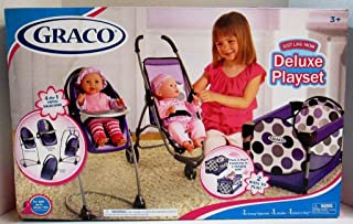 graco baby doll furniture sets