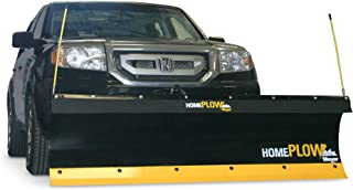 Meyer Products 24000 Auto Angle Home plow