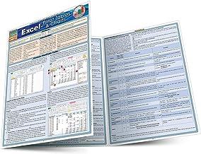 Excel: Pivot Tables & Charts (Quick Study Computer) PDF
