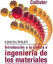 #INTRODUCCION A LA CIENCIA E INGENIERIA DE LOS MATERIALES LIMUSA WILEY