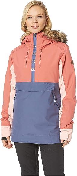Shelter 10K Jacket