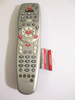Comcast Xfinity Universal TV Cable Remote Control RC1475505/03SB (Battery Included)