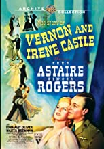 The Story of Vernon and Irene Castle 1939