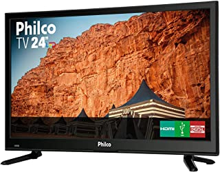"TV Philco Led 24"" PH24D21D - Bivolt"