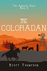 The Coloradan (Ambrose Western Saga Book 2) Kindle Edition