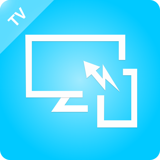 FastCast - Fast Screen Mirroring/Cast Pics,Music,Videos To TV for Chromecast/DLNA/Smart TV