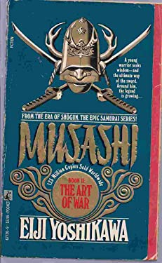 Way of the Samurai (Musashi, Book 1)