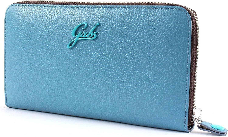 GABS Wallet RUGA Female Sky  G000140NDP0086C3018