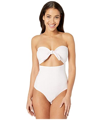 onia Marie One-Piece (Cradle Pink) Women