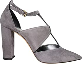 Jean-Michel Cazabat Womens Kalta Sandal Gray