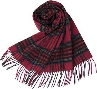 Comhats Fashion Winter Scarf Shawl Wrap Womens Mens Warm