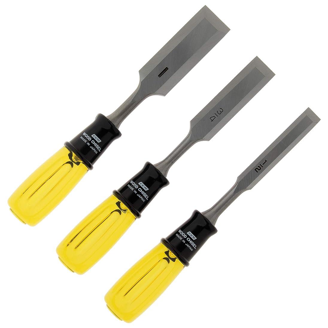 モンスター接触必須角利産業(KAKURI) 万能のみ ショートタイプ 3本組