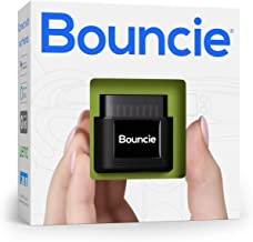 Bouncie - Vehicle Location, Accident Notification, Route History, Speed Monitoring, GeoFence, GPS Car Tracker, No Activati...