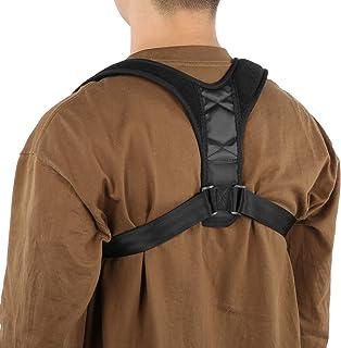 NCONCO Correttore Postura Correzione Postura Kit Raddrizzatore Posteriore per Correzione Gobbo