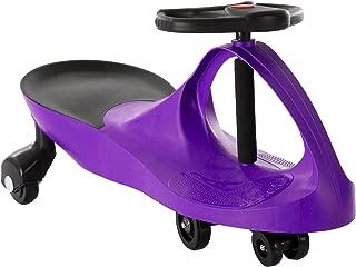 swivel ride on