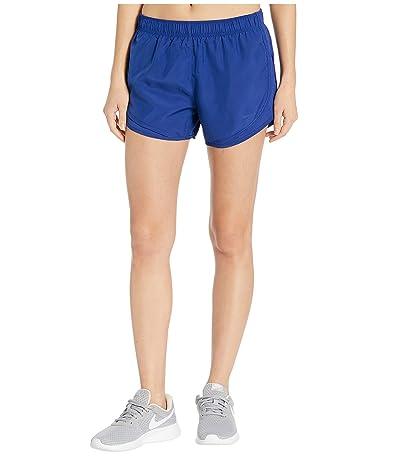 Nike Dry Tempo Short (Deep Royal Blue/Wolf Grey) Women
