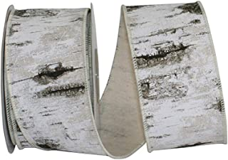 Best birch wired ribbon Reviews
