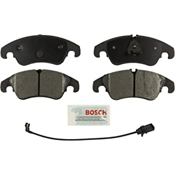 Bosch BE1549H Front Disc Brake Pads