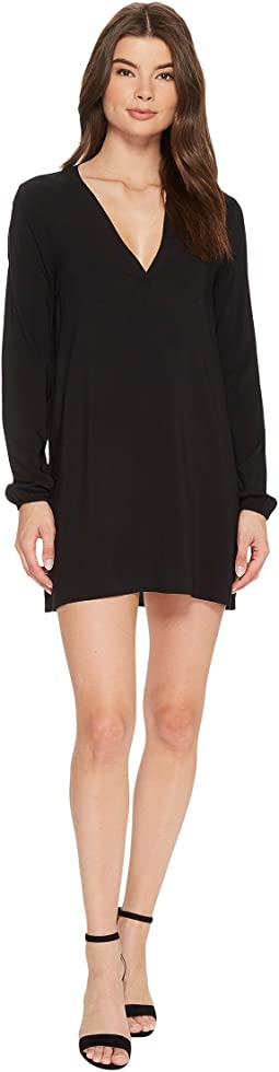 Tavik - Arlo Long Sleeve Mini Dress