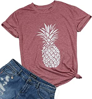 Best girls pineapple t shirt Reviews