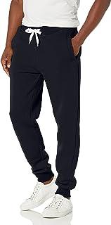Southpole Men's Basic Active Fleece Jogger Pants