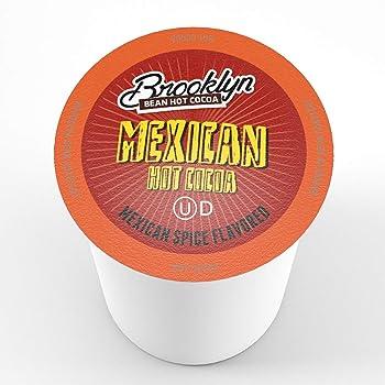 Brooklyn Beans Mexican Cocoa