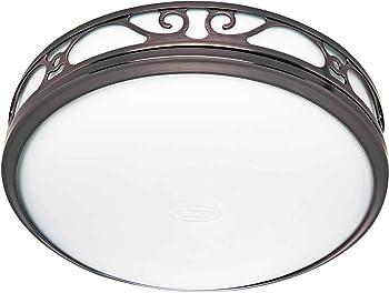 Hunter 83002 Ventilation Sona Imperial Bronze Bathroom Exhaust Fan