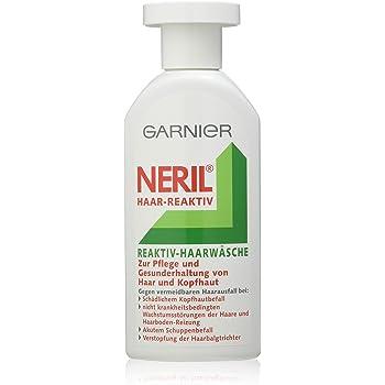 Garnier Neril champú reactiva, 200 ml: Amazon.es: Belleza