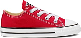 Converse unisex-child Chuck Taylor All Star Low Top Sneaker