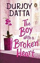 The Boy with a Broken Heart