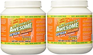 Totally Awesome Oxygen Orange