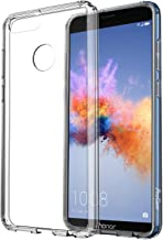 Huawei Mate SE Case, Huawei Honor 7X Case, ProCase Slim Hybrid Crystal Clear Cover Protective Case for Huawei Honor 7X / Huawei Mate SE -Clear