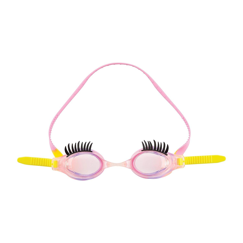 Girl Goggles