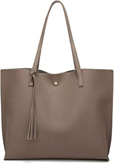 Best leather shoulder bags for womens Reviews