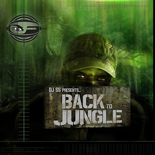 DJ SS Presents: Back to Jungle by Various artists on Amazon