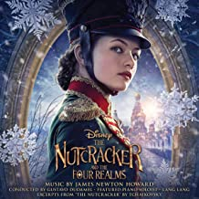 Best disney nutcracker soundtrack Reviews