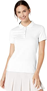 Women's Short-Sleeve Performance Polo