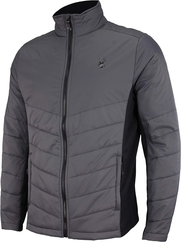 Spyder Glissade Elegant Jacket Insulator Cheap sale