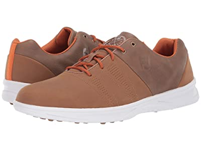 FootJoy Contour Casual (Brown 2) Men