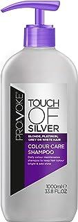 PRO:VOKE Touch of Silver Colour Care Shampoo 1000 ml