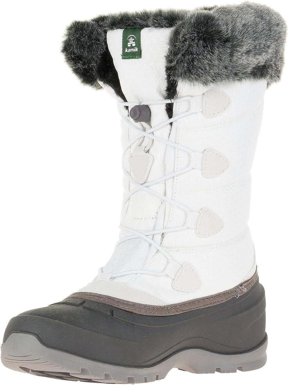 Max 87% OFF half Kamik Women's Momentum2 Boot Snow